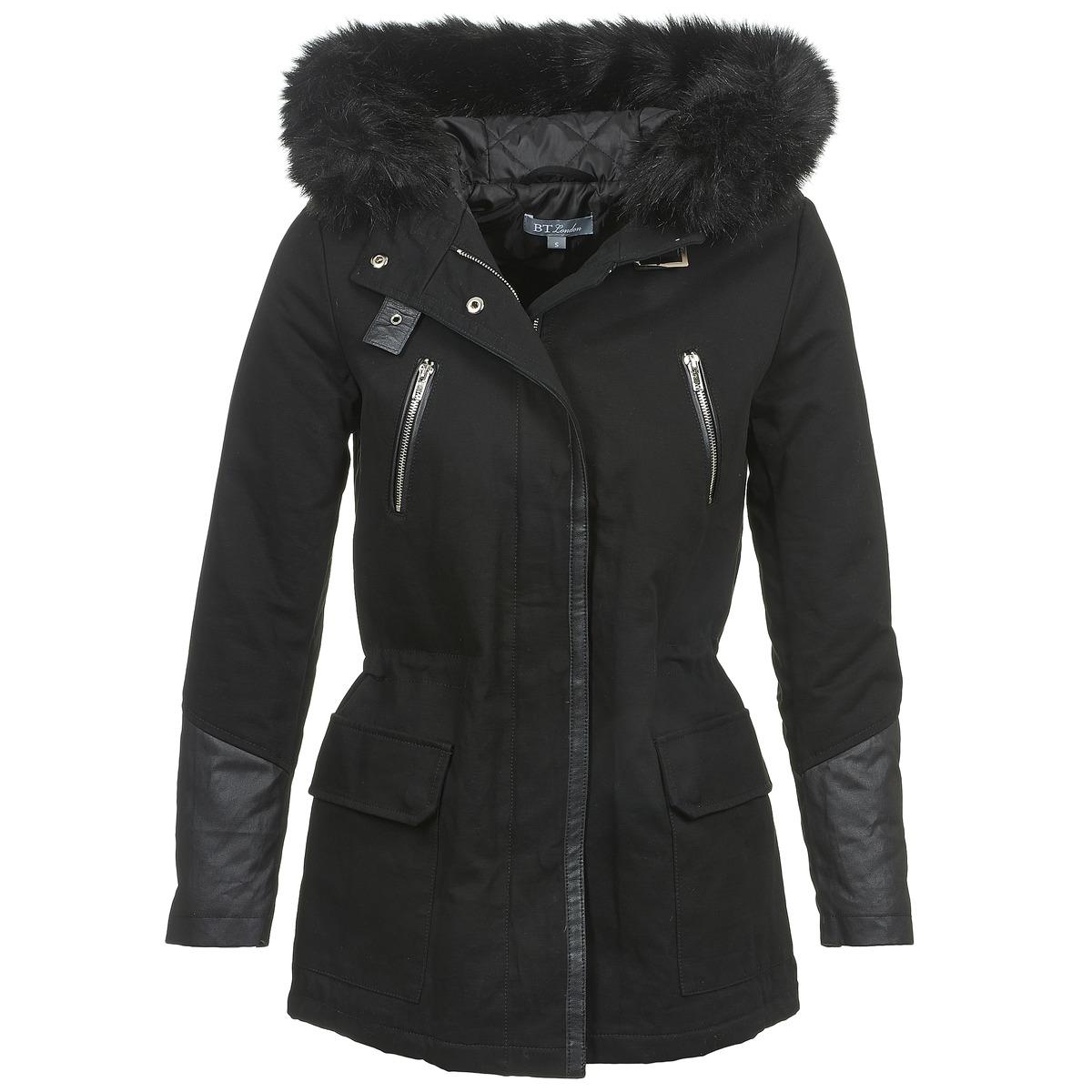 manteau chaud femme pour un hiver au chaud. Black Bedroom Furniture Sets. Home Design Ideas