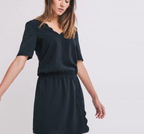 Je choisis ma robe sur un site spécialisé