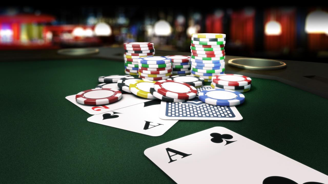 Casino en ligne, les machines à sous me rendent dingue
