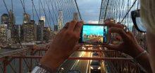 Devenir photographe: un métier d'avenir