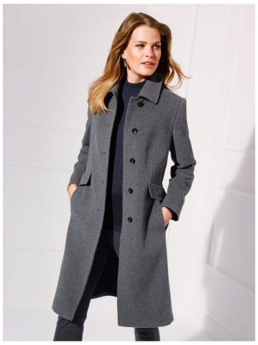 Manteau femme : différentes coupes pour flatter votre morpho cet hiver