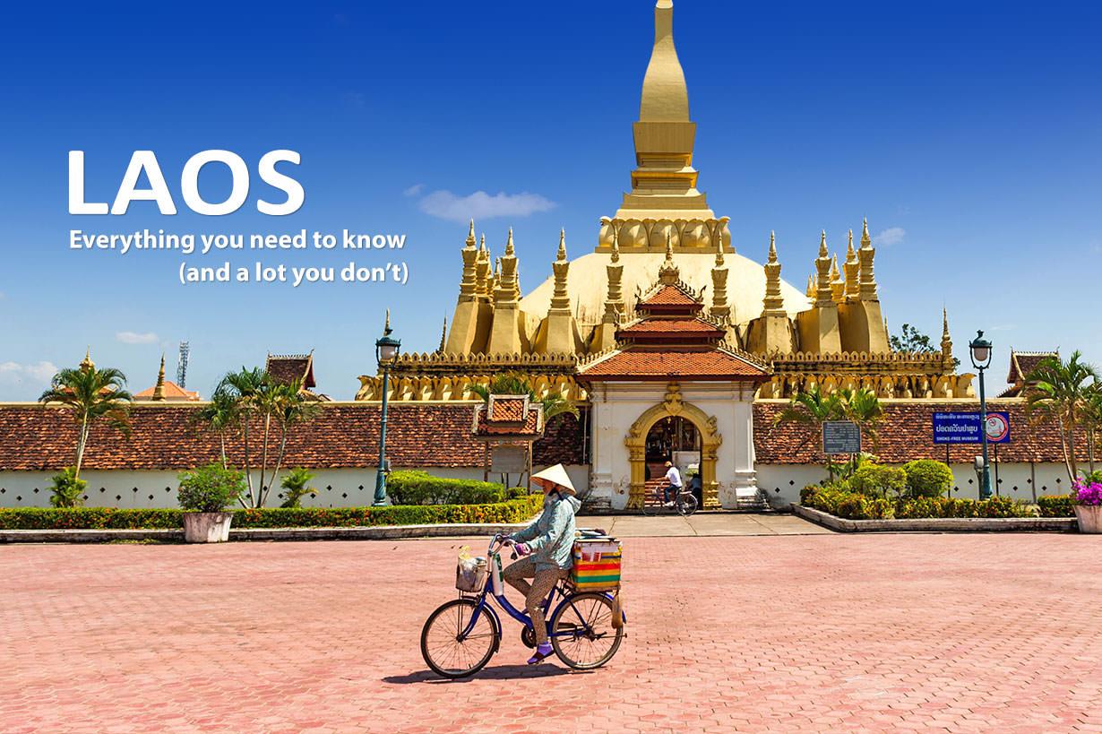 LaosVo : optez pour des vacances vraiment personnalisées