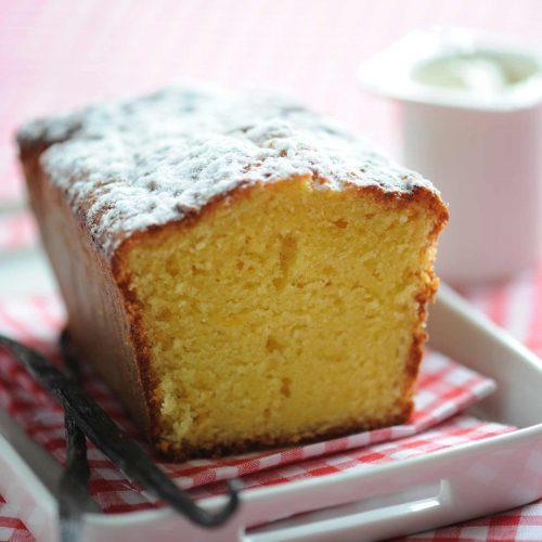 Gâteau yaourt : je vous donne la recette express