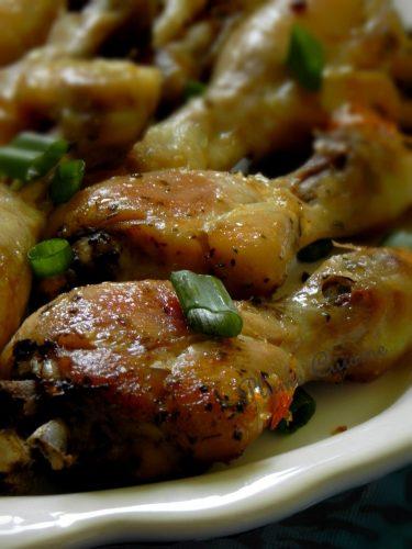 Cuisse de poulet au four : temps de cuisson, assaisonnement, je vous dit tout