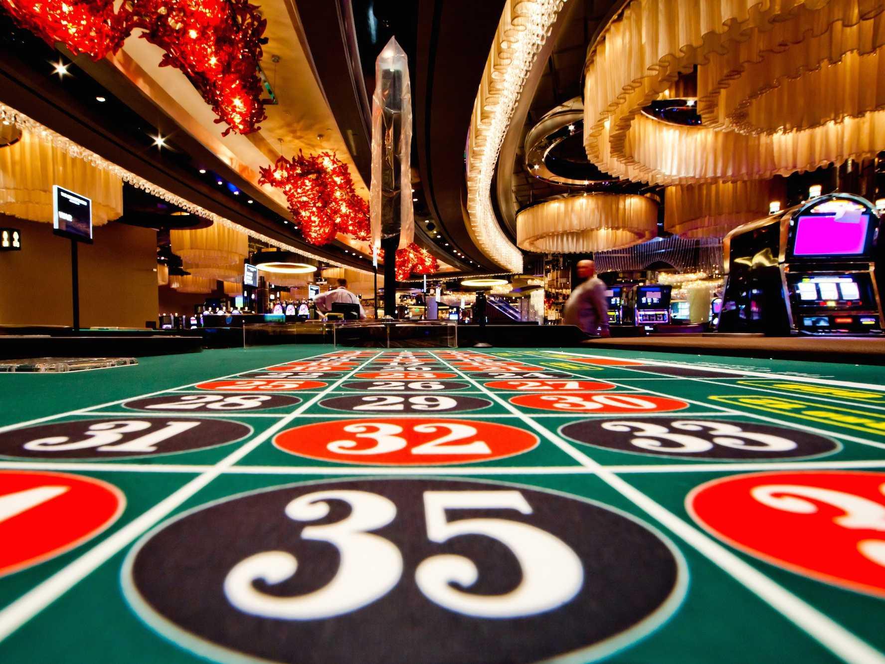 Procurez-vous des jeux casino sur votre High phone
