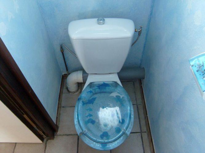 Comment raccorder un wc ?