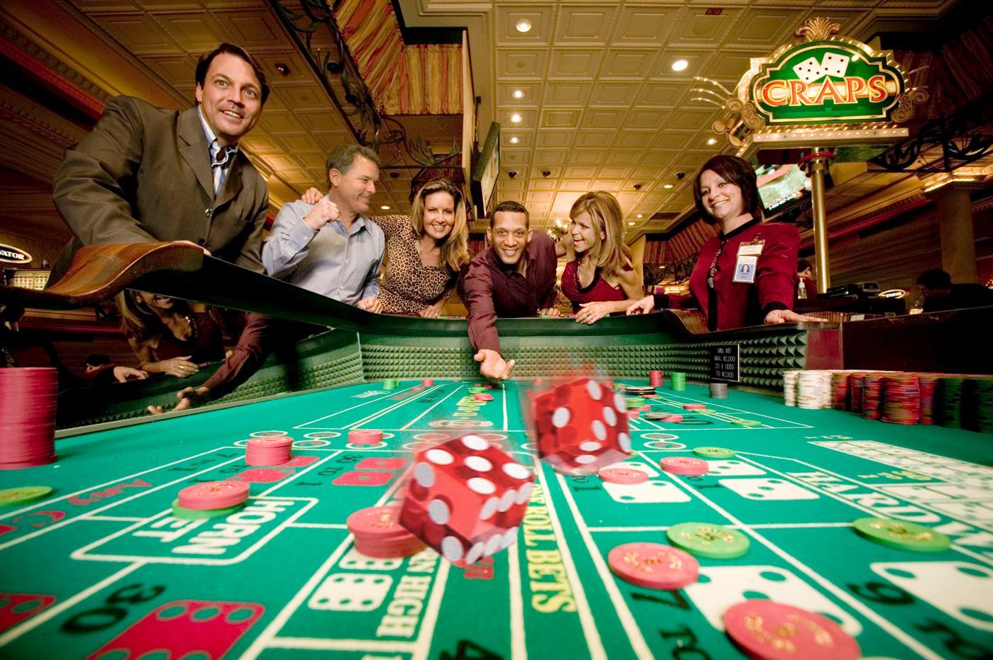 Pourquoi se mettre aux jeux casino virtuels?