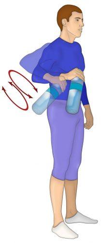 Tendinite coude : Vous souffrez d'une tendinite du coude ? Mes conseils