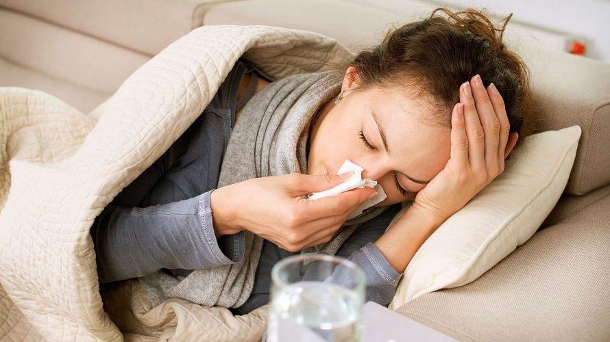 Comment se transmet la grippe ?