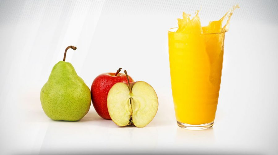 Comment faire un jus de fruit ?