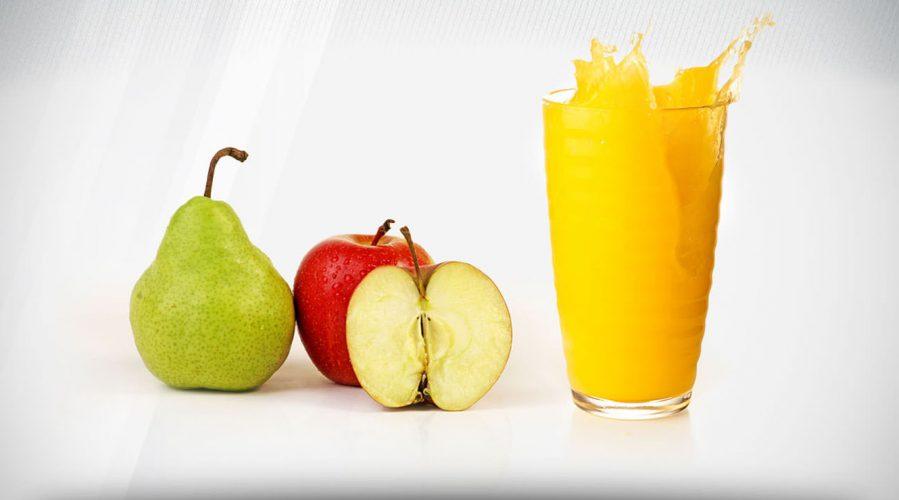 Comment faire un jus de fruit ?